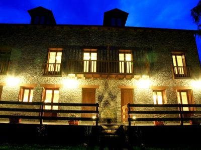 Photo for Self catering L'Hort del Metge for 8 people