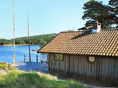 Photo for 4 star holiday home in HENÅN