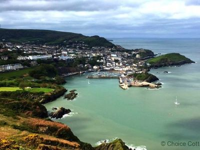 Photo for 1BR Apartment Vacation Rental in Ilfracombe, Devon