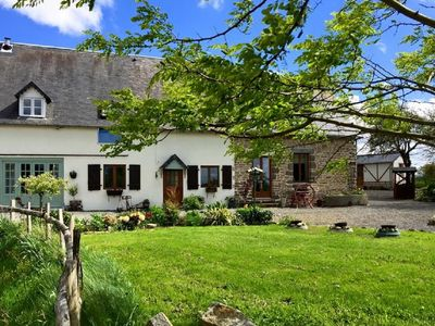 Photo for Converted Barn Nestled In The Countryside