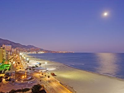 Photo for 2 bedrooms 50 meters to the beach Sol afternoon and evening, Free internet !