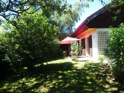 Photo for Appart located near Lake Geneva, between lake and mountain ideal for hikes