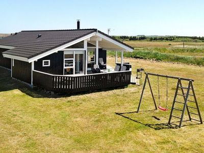 Photo for Vacation home Vejlby Klit in Harboøre - 6 persons, 3 bedrooms