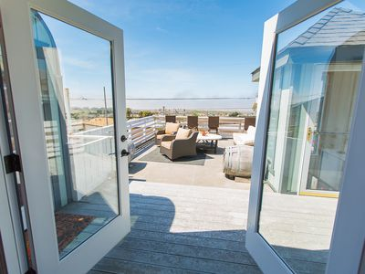 Photo for 2398 Laurel- Beautiful home with equally beautiful views