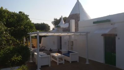 Photo for live sustainable Puglia
