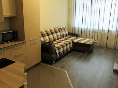 Photo for Apartments GUESTHOUSE on Moskovskiy.