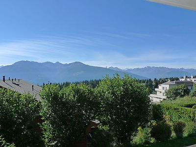 Photo for Apartment La Printanière B in Crans-Montana - 4 persons, 1 bedrooms