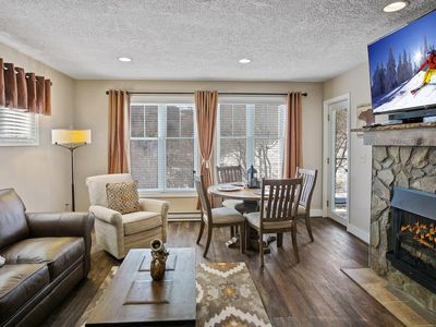 Photo for Hawks Peak South 411-Close to High Country Attractions, Grandfather Mtn View - Last minute Discou...