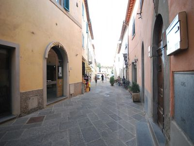 Photo for Appartamento a Gaiole in Chianti ID 3495