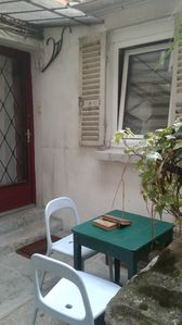 Photo for Charming studio in the heart of Montmartre