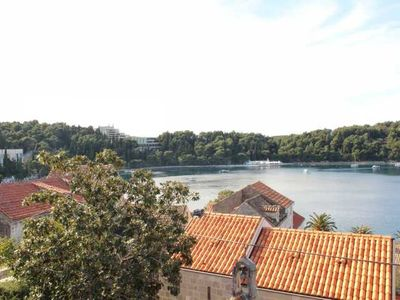 Photo for 1BR Apartment Vacation Rental in Cavtat, Cavtat