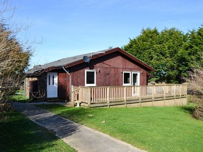 Photo for 2 bedroom accommodation in Hartland Forest, near Bideford