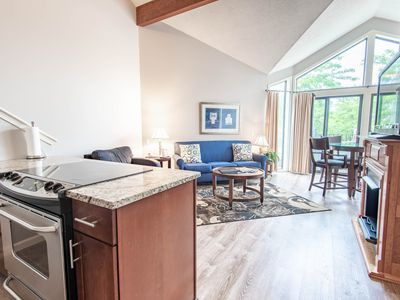 Photo for PNI208 is a Luxurious, spacious, and dog friendly, what more can you ask for?