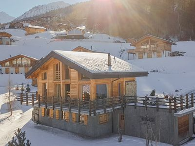 Photo for Chalet Inchalat - 4 bedroom chalet - 15% skipass discount