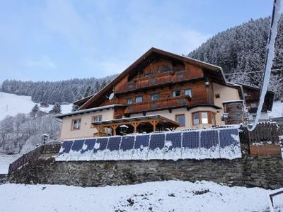 Photo for Zillertal-UrlaubAT0001 Apartment for 4-10 people