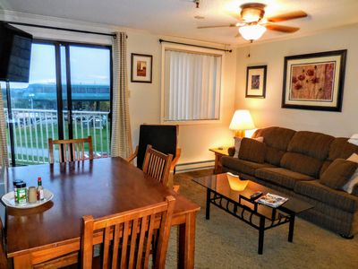 Photo for ML328 1BR/1BA SlopeView Wi-Fi PARKING Great Location!