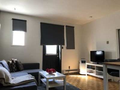Photo for Beautiful 1BD in heart of Plateau Mont-Royal, very hype and prime neighborhood