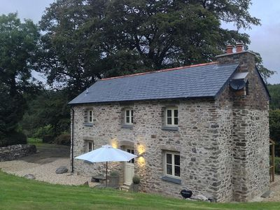Photo for Newly Refurbished Cottage, In stunning secluded Location