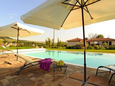 Photo for Agri-tourism I Sicomori, Saturnia  in Maremma - 2 persons, 1 bedroom