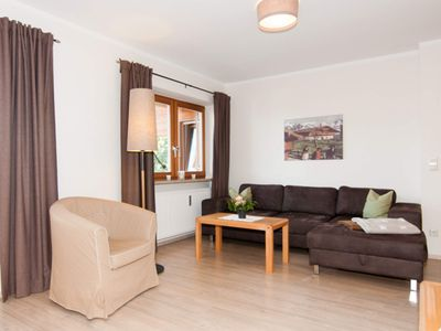 Photo for 3-room apartment for 3 guests -, Apartments Trinkl / Gion
