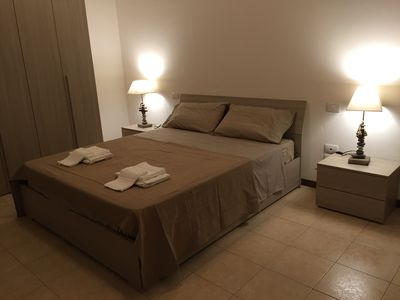 Photo for Apartment Tuscany Arezzo Subbiano