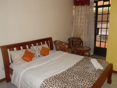 Photo for Hello, letting this decent and fully furnished studio at the heart of kileleshwa