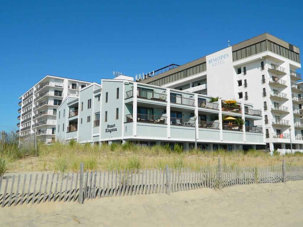 Hotels vacation rentals near rehoboth beach usa trip101 for Pet friendly luxury hotels