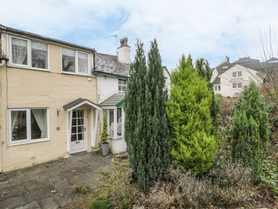 Photo for DERWENT EDGE, pet friendly, with a garden in Portinscale, Ref 972278