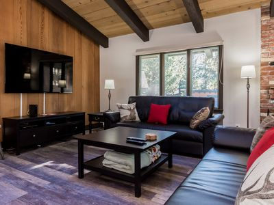 Photo for Spacious, Family Friendly Condo in the Heart of Mammoth!