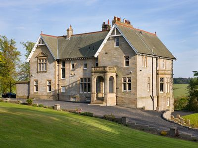 Photo for Luxurious country house in Fife countryside just 30 minutes from Edinburgh