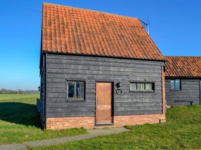Photo for 1 bedroom accommodation in Wenhaston, near Southwold