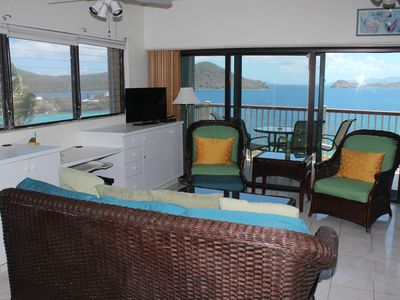 Photo for 1BR Condo Vacation Rental in St Thomas, St Thomas