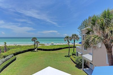 Beautiful Gulf front apartment with open views of our beautiful beach
