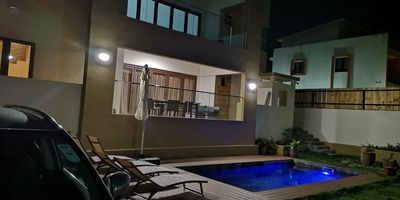 Photo for Brand new modern villa in a quiet area in Flic en Flac, Mauritius