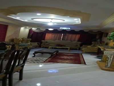 Photo for Furnished Apartment180m2  For Rent in king Faisal st.,Giza,Egypt