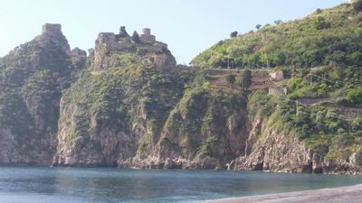 Photo for Holiday home Taormina Sant'Alessio