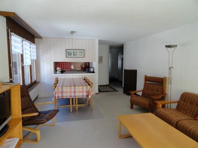 Photo for Apartment Beryll # 2 in Lenk - 8 persons, 3 bedrooms