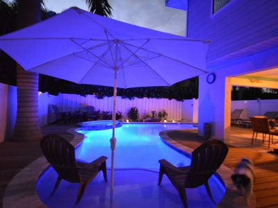 Paradise Found. Free Internet. Combine with VRBO#972744 for larger groups.