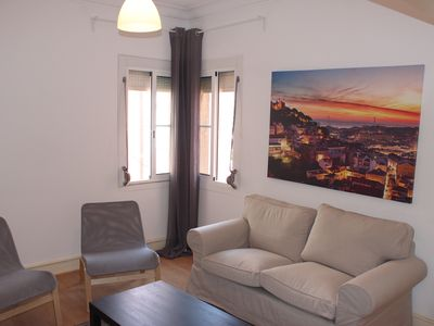 Photo for HOUZE_Apartment in the Center of the city, with 4 bedrooms