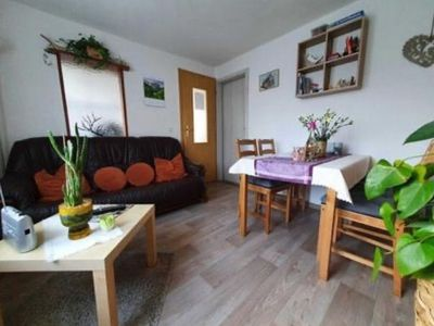 Photo for Holiday apartment Elbingerode for 1 - 3 persons with 2 bedrooms - Holiday apartment