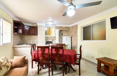 Photo for Holiday apartment Santo Domingo Este for 6 - 7 persons with 2 bedrooms - Holiday apartment