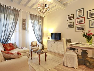 Photo for Emy Guest House -Friendly Apartment in the Historic Center of the Florence