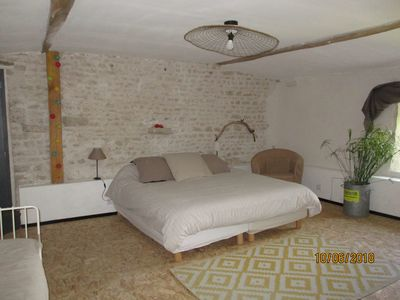 "Photo for Bed and breakfast ""Le clos des Haies"""