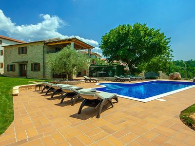Photo for Holiday house Ferenci for 14 persons with 7 bedrooms - Villa