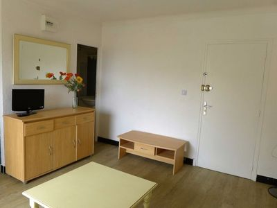 Photo for Apartment Les Amandiers in Canet-Plage - 2 persons, 1 bedrooms