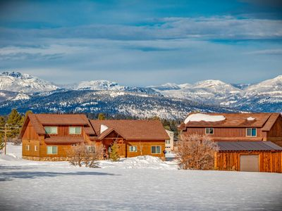Photo for 5BR House Vacation Rental in Pagosa Springs, Colorado
