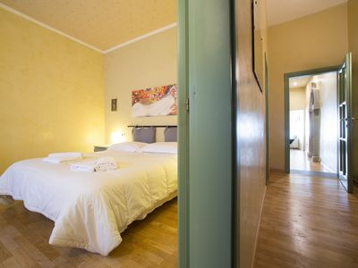 Photo for PALAZZUOLO 112 - KEYS OF ITALY - Apartment for 4 people in Florencia