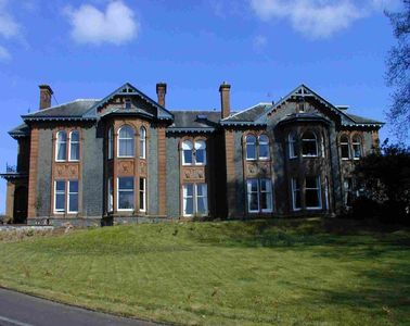 Photo for 2BR Apartment Vacation Rental in Moffat, Dumfries & Galloway