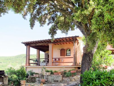 Photo for One bedroom Villa, sleeps 4 in Casa Coldi Sasso with WiFi