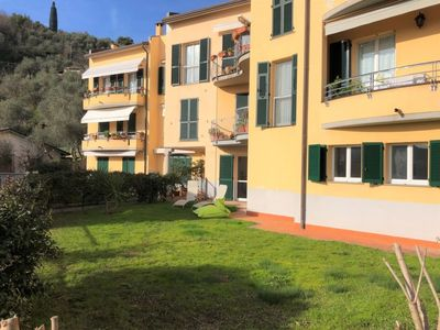 Photo for Apartment Cadama in La Spezia - 6 persons, 2 bedrooms